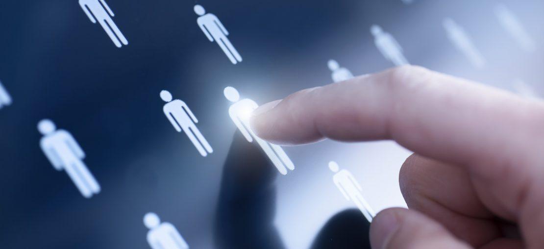 software de gestão de pessoas